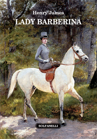 Lady Barberina