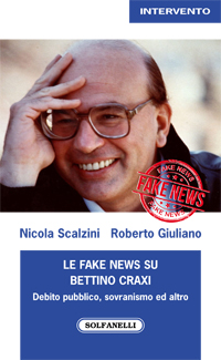 Le fac news su Bettino Craxi