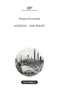 Science - For what?